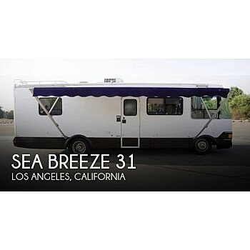 1996 National RV Sea Breeze for sale 300242255