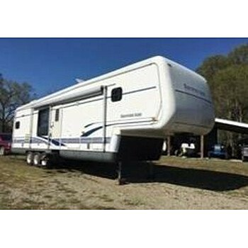 1996 Newmar Kountry Aire for sale 300168726
