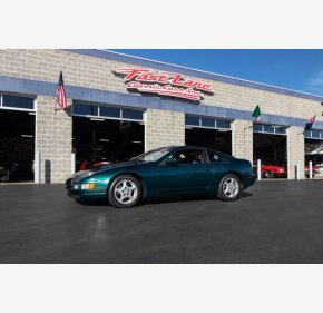 1996 Nissan 300ZX Hatchback for sale 101413557