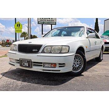 1996 Nissan Cima for sale 101570561