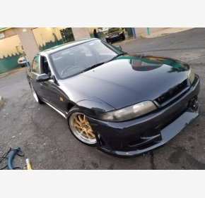 1996 Nissan Skyline for sale 100913128
