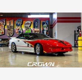 1996 Pontiac Firebird Coupe for sale 101205770