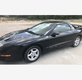 1996 Pontiac Firebird for sale 101341207