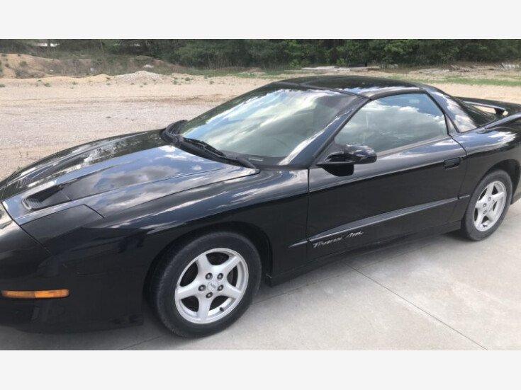1996 Pontiac Firebird for sale 101341207