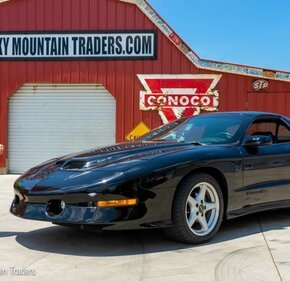 1996 Pontiac Firebird for sale 101356077
