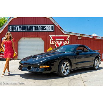 1996 Pontiac Firebird for sale 101356077