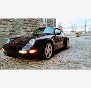 1996 Porsche 911 Carrera 4S for sale 101321290