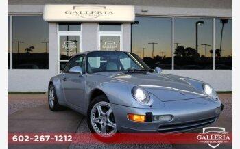 1996 Porsche 911 Targa for sale 101056984