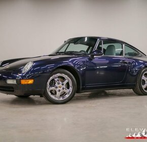 1996 Porsche 911 Coupe for sale 101064513