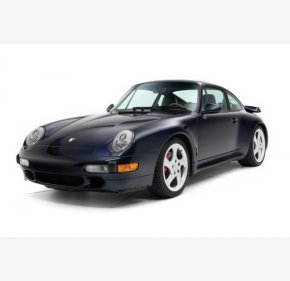 1996 Porsche 911 Turbo Coupe for sale 101098395