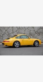 1996 Porsche 911 Coupe for sale 101176429