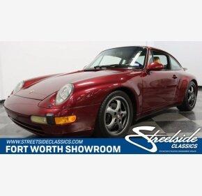 1996 Porsche 911 for sale 101331496