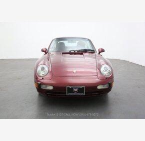 1996 Porsche 911 Coupe for sale 101342014