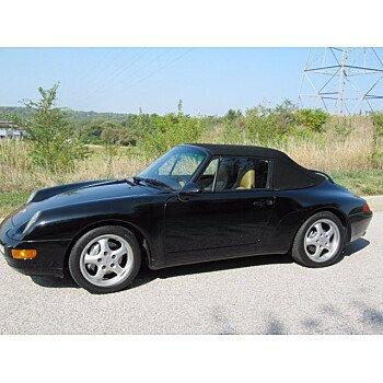 1996 Porsche 911 for sale 101382186