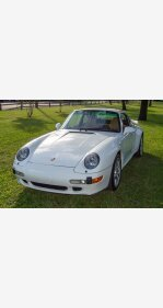 1996 Porsche 911 Turbo Coupe for sale 101405600