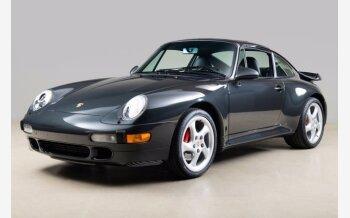 1996 Porsche 911 Turbo Coupe for sale 101456981