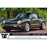 1996 Porsche 911 for sale 101577391