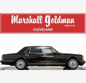 1996 Rolls-Royce Silver Spur for sale 101247451