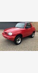 1996 Suzuki X-90 for sale 101432295