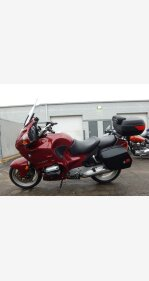 1997 BMW R1100RT for sale 200654484