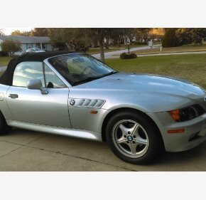 1997 BMW Z3 for sale 101063537