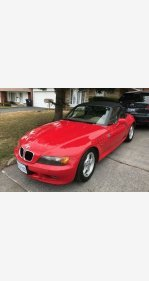 1997 BMW Z3 for sale 101139947