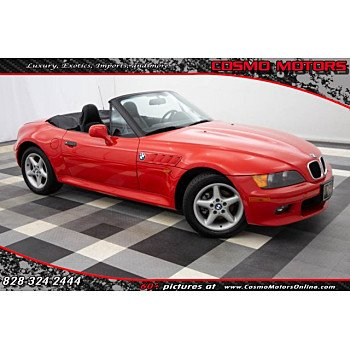 1997 BMW Z3 2.8 Roadster for sale 101163901