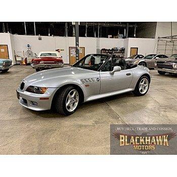 1997 BMW Z3 for sale 101515285