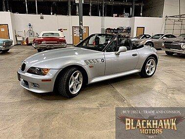 1997 BMW Z3 for sale 101560953