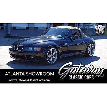 1997 BMW Z3 for sale 101613053