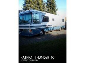 1997 Beaver Patriot RVs for Sale - RVs on Autotrader