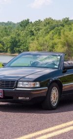 1997 Cadillac Eldorado Touring for sale 101336088