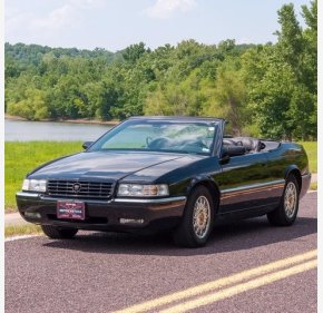 1997 Cadillac Eldorado Touring for sale 101336088