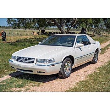 1997 Cadillac Eldorado for sale 101573090