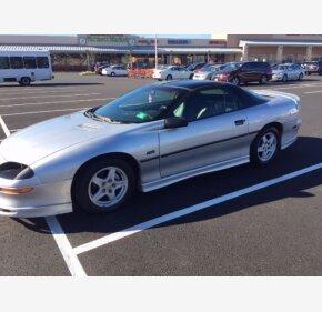 1997 Chevrolet Camaro for sale 100916301