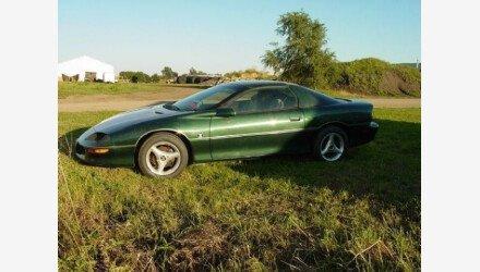 1997 Chevrolet Camaro for sale 100961829