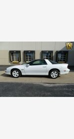 1997 Chevrolet Camaro Z28 Coupe for sale 100973535