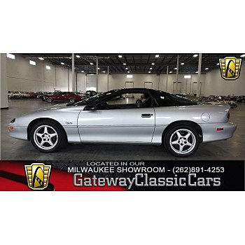1997 Chevrolet Camaro SS for sale 101007085