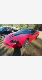 1997 Chevrolet Camaro Z28 Coupe for sale 101064928