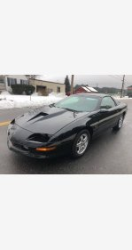1997 Chevrolet Camaro Z28 Coupe for sale 101098913