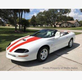 1997 Chevrolet Camaro for sale 101108785