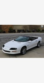 1997 Chevrolet Camaro Z28 for sale 101245138