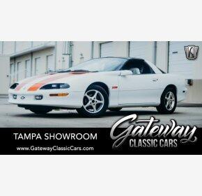 1997 Chevrolet Camaro Z28 for sale 101255288