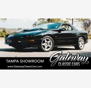 1997 Chevrolet Camaro Z28 for sale 101289474