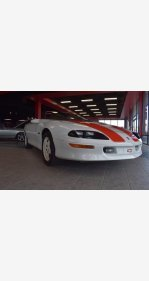 1997 Chevrolet Camaro Z28 for sale 101322356