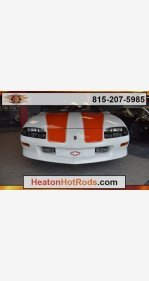 1997 Chevrolet Camaro Z28 Convertible for sale 101322356