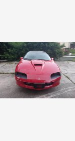 1997 Chevrolet Camaro for sale 101328928