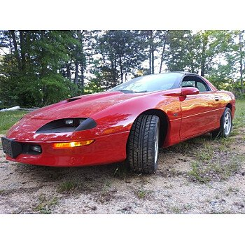 1997 Chevrolet Camaro SS for sale 101328928