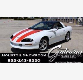 1997 Chevrolet Camaro Z28 for sale 101343689