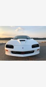 1997 Chevrolet Camaro Z28 Coupe for sale 101379328